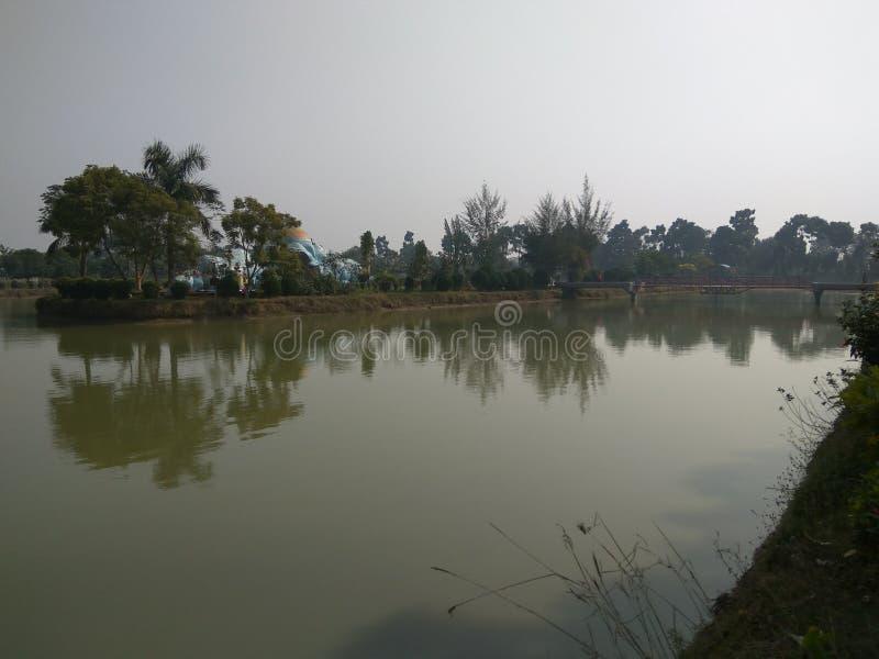 Του χωριού φύση στοκ εικόνες με δικαίωμα ελεύθερης χρήσης