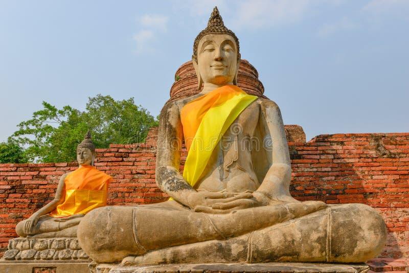 Τούβλο του Βούδα στοκ φωτογραφία με δικαίωμα ελεύθερης χρήσης