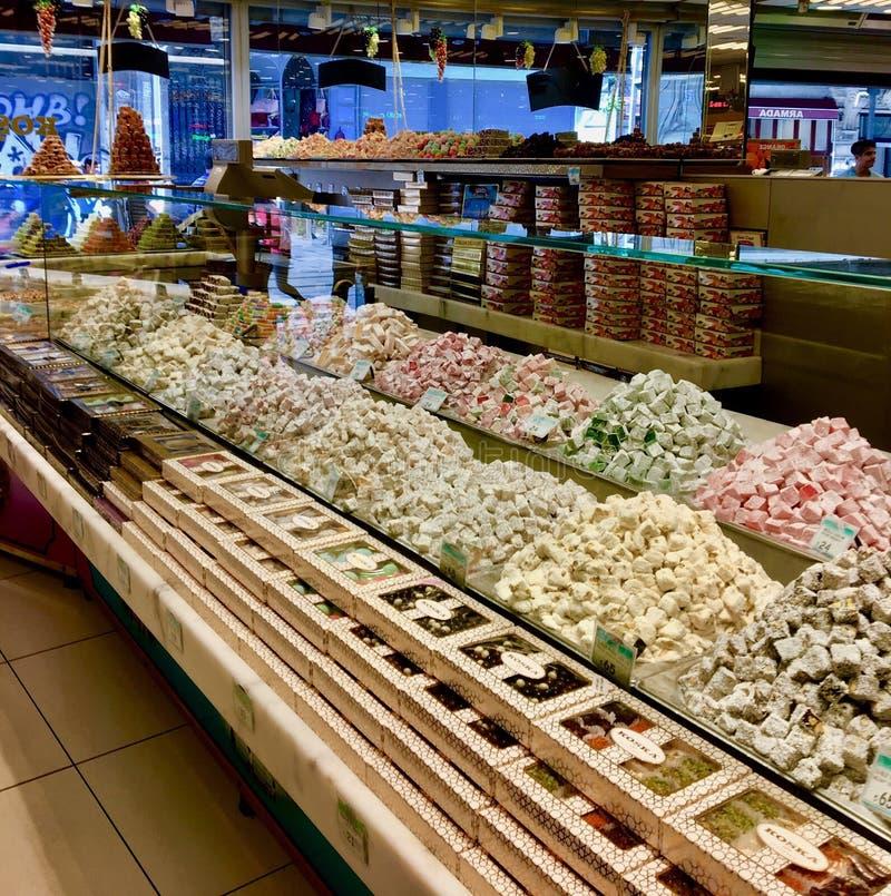 Τούρκος γλυκών μπισκότων στοκ φωτογραφία με δικαίωμα ελεύθερης χρήσης