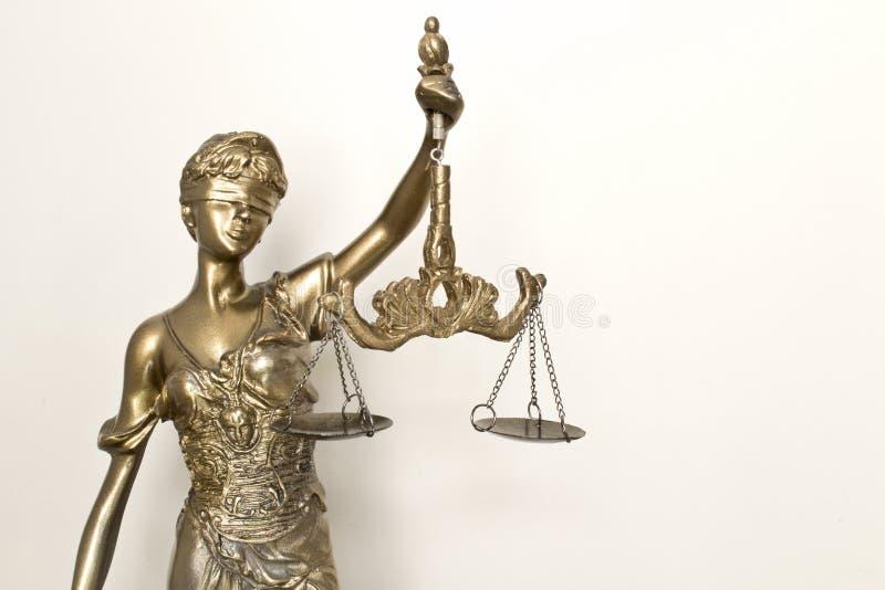 Το άγαλμα του συμβόλου δικαιοσύνης, νομική εικόνα έννοιας νόμου στοκ φωτογραφία με δικαίωμα ελεύθερης χρήσης