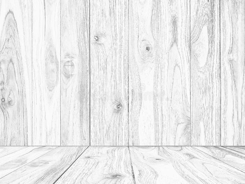 Το άσπρο ξύλινο υπόβαθρο σύστασης μας χρησιμοποιεί καθαρό ξύλινο υπόβαθρο για το σχέδιο σκηνικού στοκ εικόνα με δικαίωμα ελεύθερης χρήσης