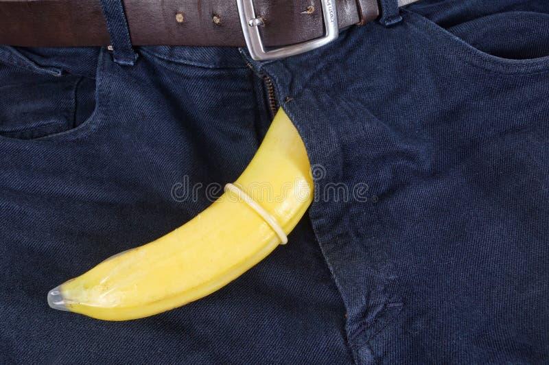 Το ασφαλές φύλο, φορά πάντα το προφυλακτικό στοκ φωτογραφία με δικαίωμα ελεύθερης χρήσης