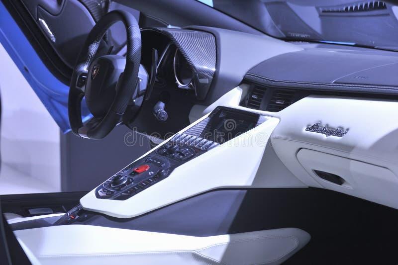 Το αυτοκίνητο παρουσιάζει στοκ φωτογραφίες με δικαίωμα ελεύθερης χρήσης