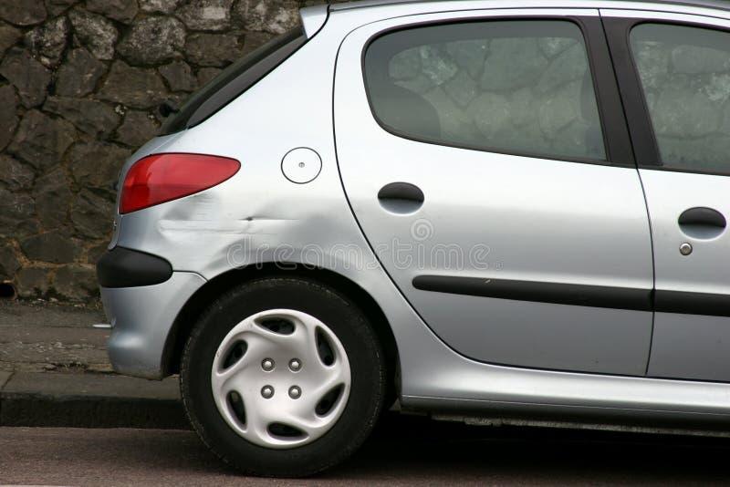 το αυτοκίνητο vack στοκ εικόνες με δικαίωμα ελεύθερης χρήσης