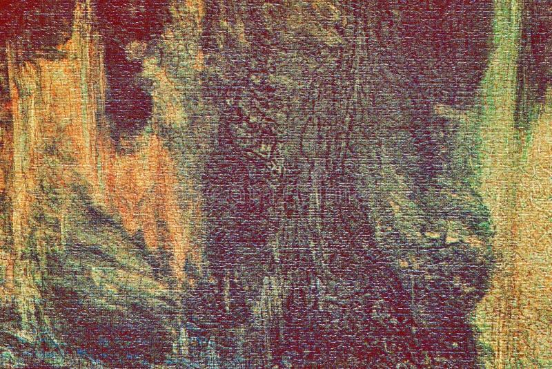 Το αφηρημένο κατασκευασμένο υπόβαθρο στοκ εικόνες