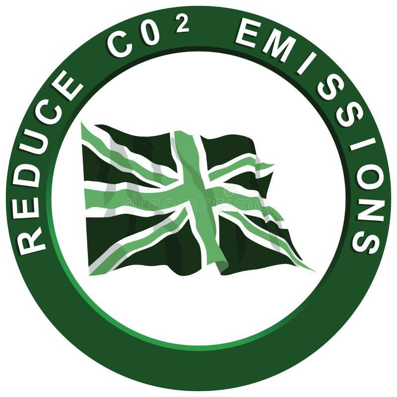 το βασίλειο άνθρακα μειώ&n απεικόνιση αποθεμάτων