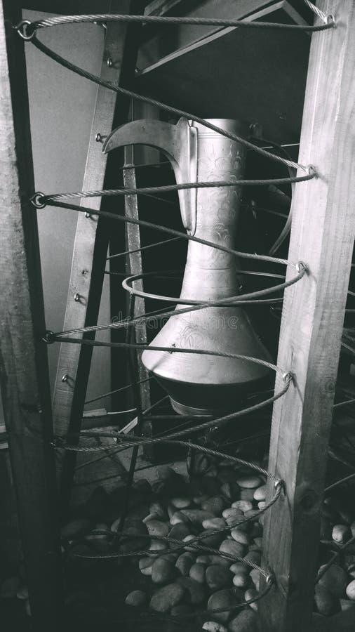 Το βασιλικό Ντίραμ στοκ φωτογραφίες με δικαίωμα ελεύθερης χρήσης