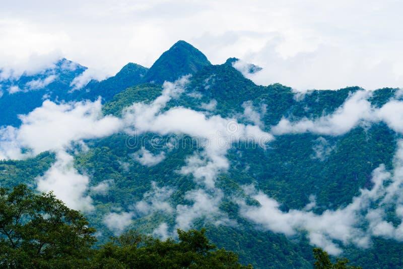 Το βουνό είναι πάντα όμορφο στοκ φωτογραφία με δικαίωμα ελεύθερης χρήσης