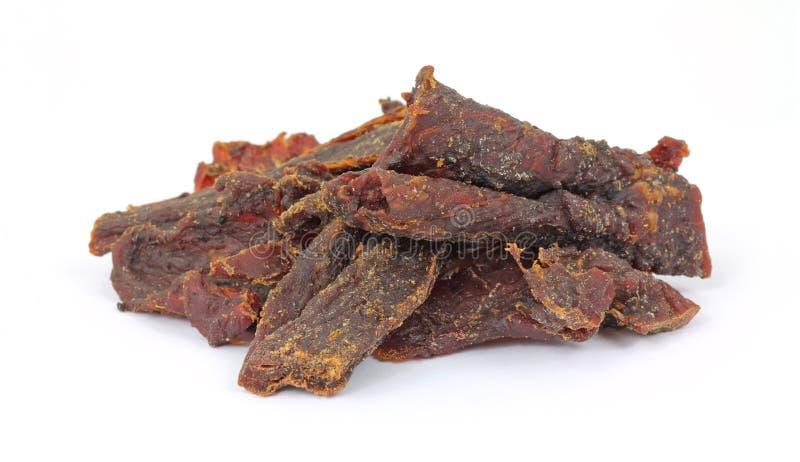 το βόειο κρέας αρωμάτισε &t στοκ εικόνα με δικαίωμα ελεύθερης χρήσης