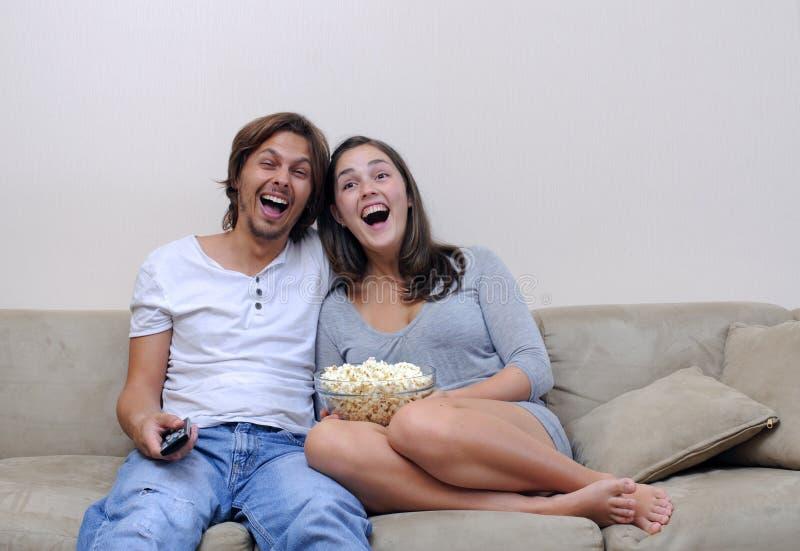 Το γέλιο είναι η καλύτερη ιατρική στοκ εικόνες με δικαίωμα ελεύθερης χρήσης