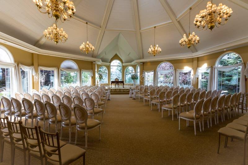 Το γαμήλιο περίπτερο, Κάλγκαρι στοκ φωτογραφίες