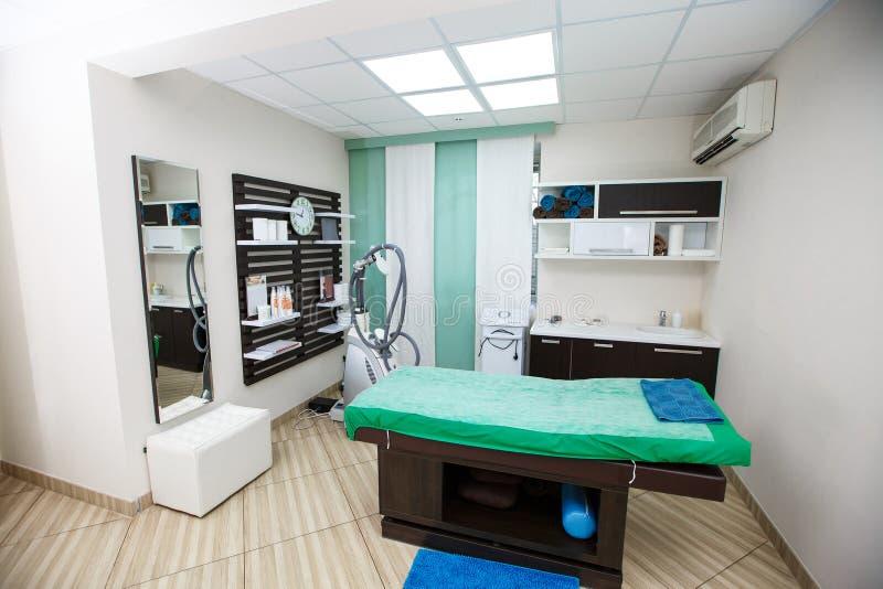 Το γραφείο cosmetology στοκ εικόνες