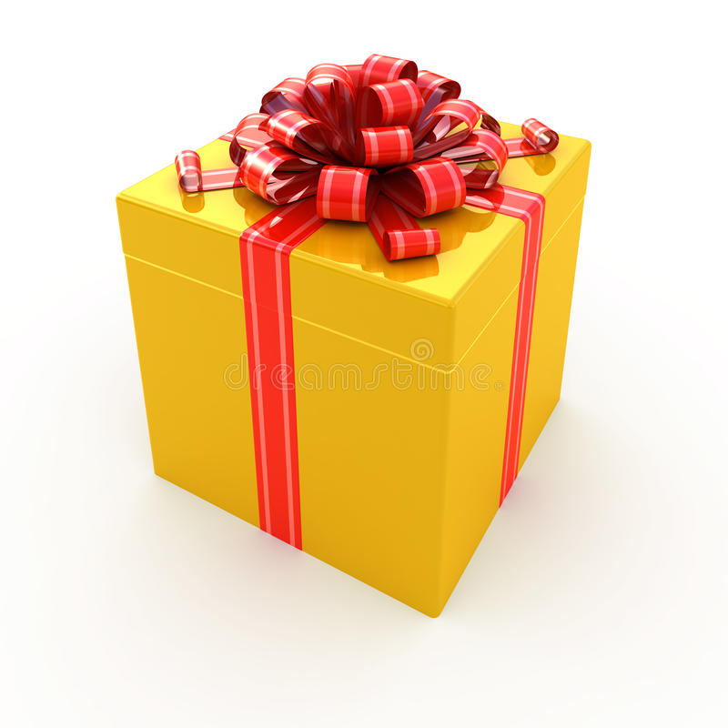 Download το δώρο κιβωτίων απομόνωσ&epsi Απεικόνιση αποθεμάτων - εικονογραφία από νέος, σχέδιο: 17057623
