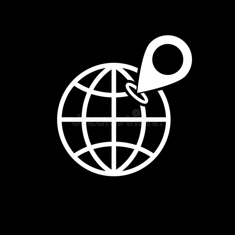 Το εικονίδιο SEO WWW και μηχανή αναζήτησης, ανάπτυξη, σύμβολο seo Ui Ιστός ΛΟΓΟΤΥΠΟ Σημάδι Επίπεδο σχέδιο αποστολικό διανυσματική απεικόνιση