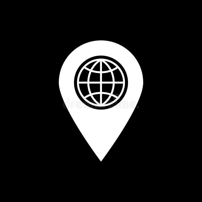 Το εικονίδιο SEO WWW και μηχανή αναζήτησης, ανάπτυξη, σύμβολο seo Ui Ιστός ΛΟΓΟΤΥΠΟ Σημάδι Επίπεδο σχέδιο αποστολικό απεικόνιση αποθεμάτων