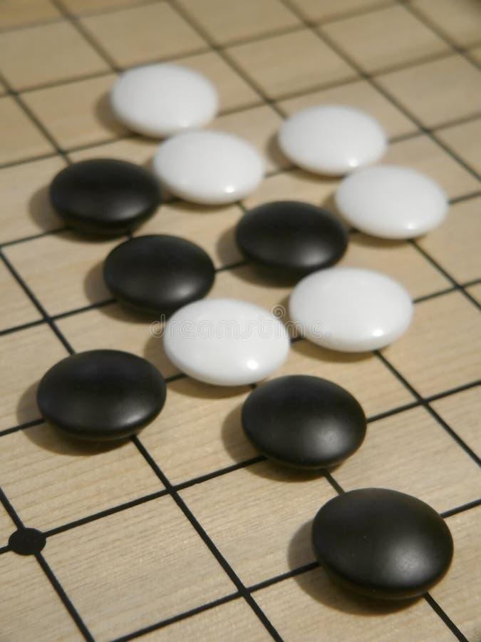 το επιτραπέζιο παιχνίδι πη&g στοκ εικόνες