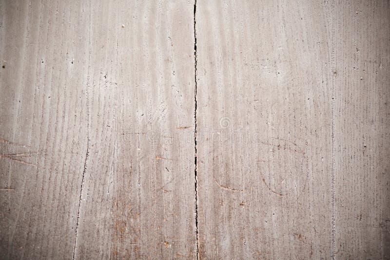 Το ηλικίας ξύλινο γκρίζο υπόβαθρο σύστασης ανακύκλωσε τον παλαιό τρύγο στοκ εικόνα