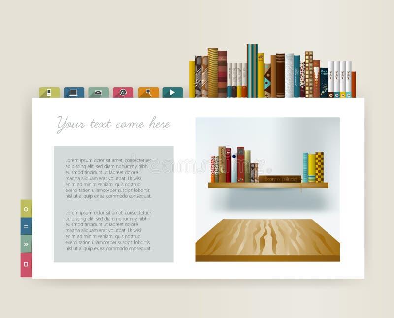το διαθέσιμο σχέδιο eps8 σχηματοποιεί jpeg τον ιστοχώρο προτύπων ελεύθερη απεικόνιση δικαιώματος