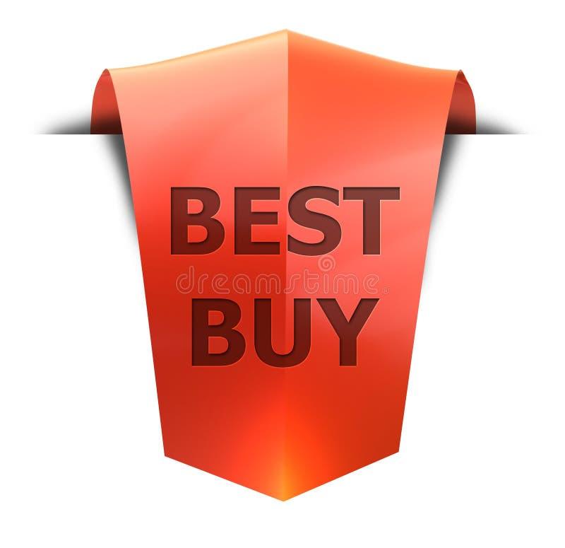Το καλύτερο εμβλημάτων αγοράζει απεικόνιση αποθεμάτων