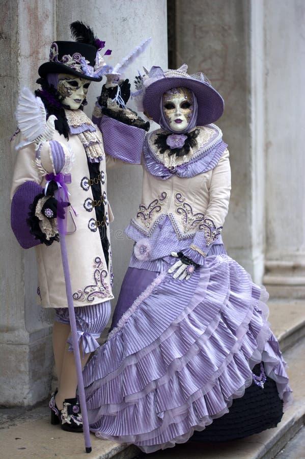 Το καρναβάλι στη Βενετία στοκ εικόνες