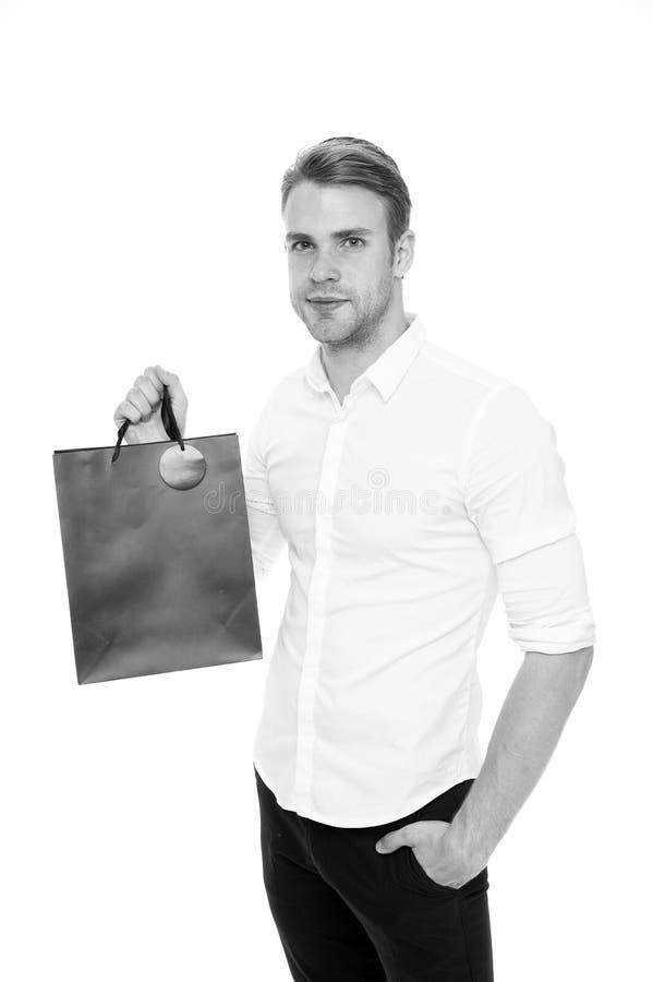 Το κατάστημα με τους ανθρώπους καταλόγων υπερβαίνει τον προϋπολογισμό ή αγοράζει τα πράγματα αυτοί να μην θελήσει, όχι ανάγκη επε στοκ εικόνα