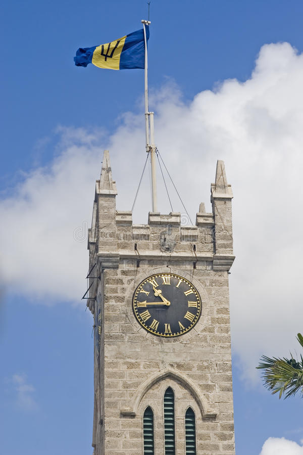 Download το Κοινοβούλιο των Μπαρ&mu στοκ εικόνα. εικόνα από καραϊβικός - 13183331