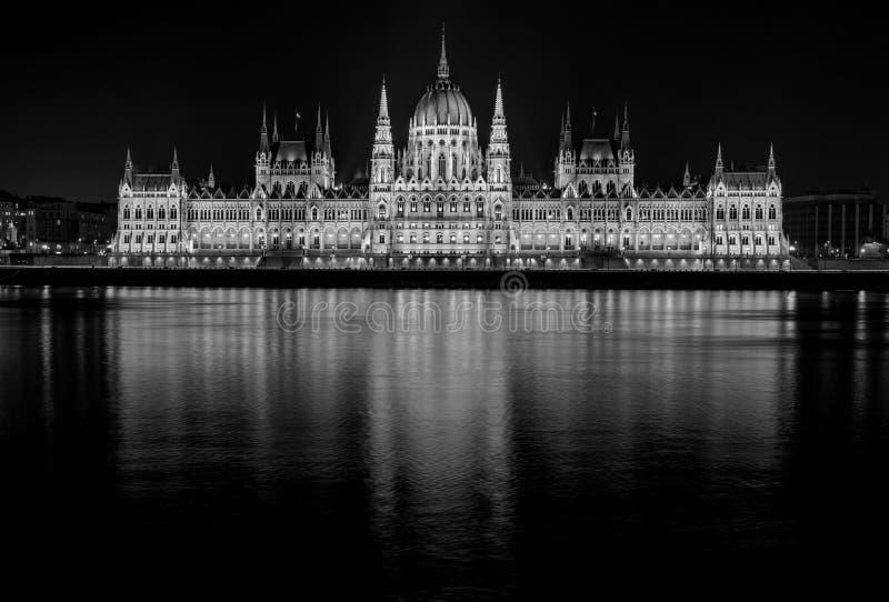 το Κοινοβούλιο της Ου&ga στοκ φωτογραφία με δικαίωμα ελεύθερης χρήσης