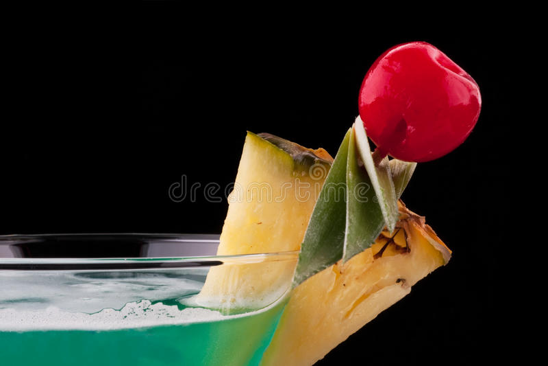 το κοκτέιλ πίνει τον καρπό &p στοκ φωτογραφίες