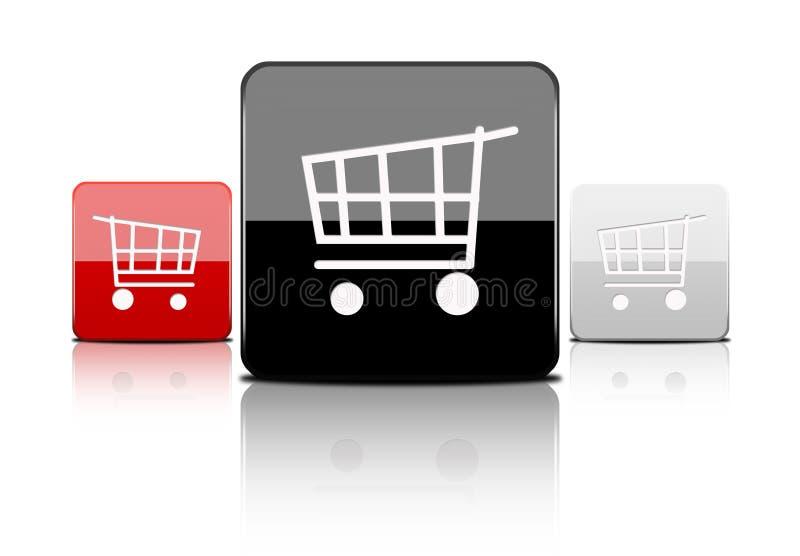 το κουμπί αγοράζει τον Ι&sig απεικόνιση αποθεμάτων