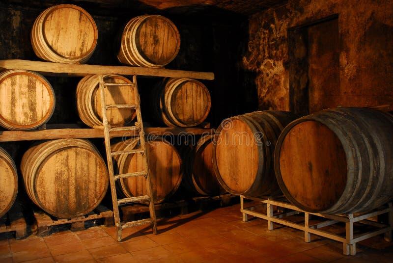 το κρασί δωματίων μου στοκ φωτογραφία με δικαίωμα ελεύθερης χρήσης