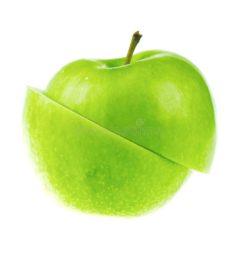 το μήλο φρέσκος στοκ εικόνες