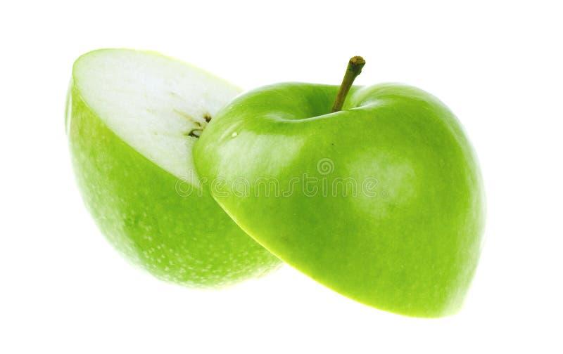 το μήλο στοκ φωτογραφία με δικαίωμα ελεύθερης χρήσης