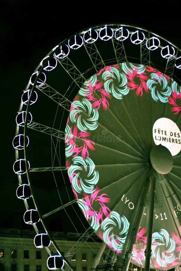 το μεγάλο φεστιβάλ 2010 ανάβ&epsi στοκ εικόνες με δικαίωμα ελεύθερης χρήσης