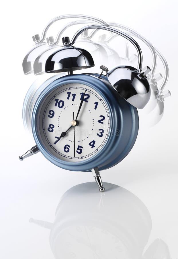 Το μεγάλο κουδούνι εξασφαλίζει ξυπνήστε στοκ φωτογραφία με δικαίωμα ελεύθερης χρήσης