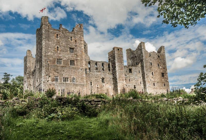 Το μεσαιωνικό Castle στοκ φωτογραφία με δικαίωμα ελεύθερης χρήσης