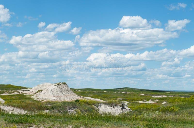 Το μικροσκοπικό βουνό στοκ φωτογραφία με δικαίωμα ελεύθερης χρήσης