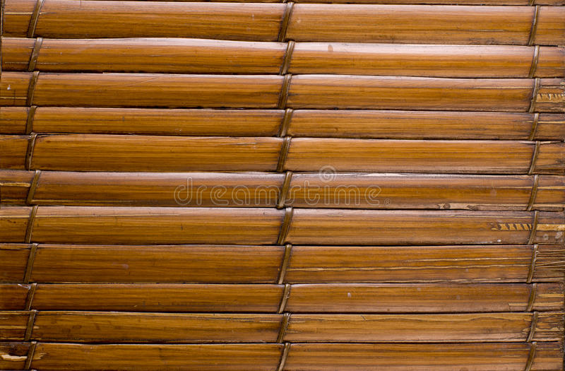 Download Το μπαμπού κολλά το καφετί ξύλινο υπόβαθρο με την ένωση νημάτων Στοκ Εικόνα - εικόνα από φύση, διακοσμητικός: 62721885