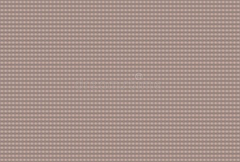 Το μπεζ υποβάθρου με τις κάθετες και οριζόντιες γραμμές αποτελείται από τα κύτταρα με ένα δέρμα φιδιών διανυσματική απεικόνιση
