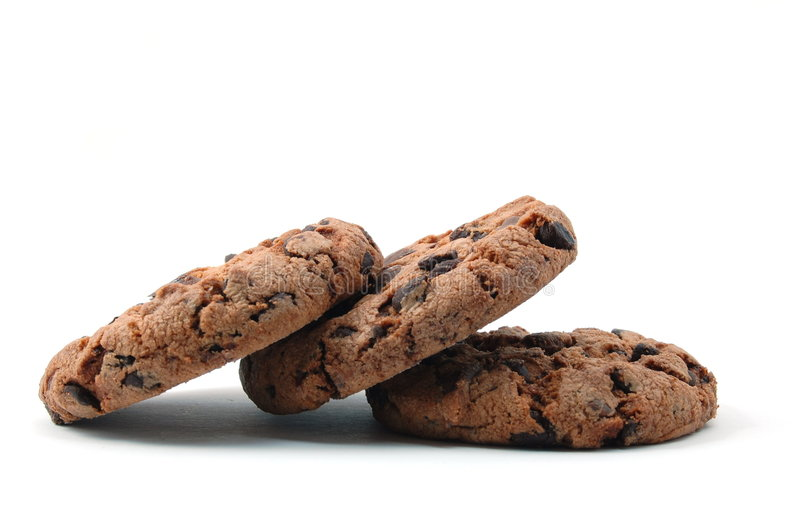 το μπισκότο ανασκόπησης α& στοκ φωτογραφίες με δικαίωμα ελεύθερης χρήσης