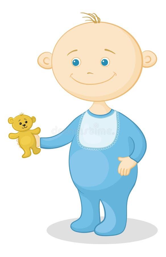 Download το μωρό αντέχει teddy διανυσματική απεικόνιση. εικονογραφία από ροζ - 22798930