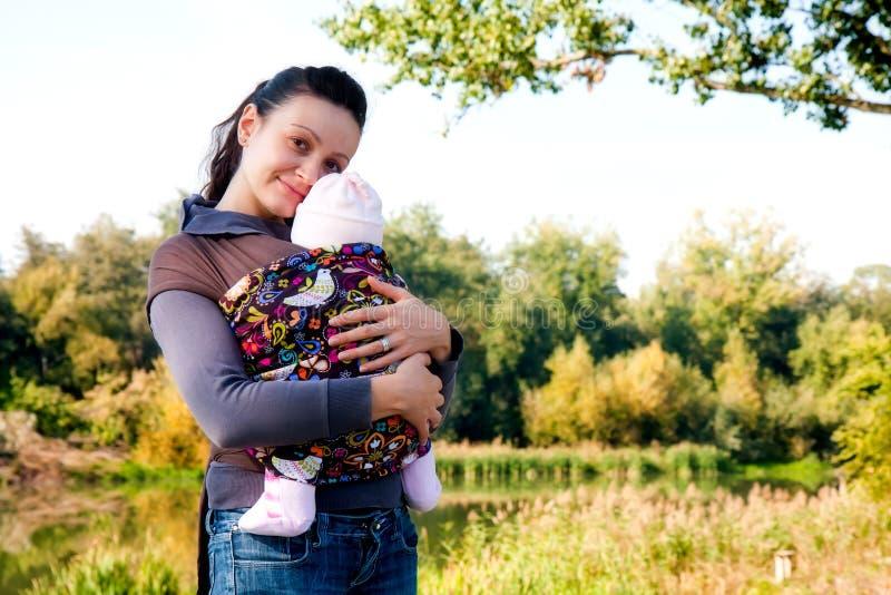 Το μωρό μου στοκ εικόνες με δικαίωμα ελεύθερης χρήσης