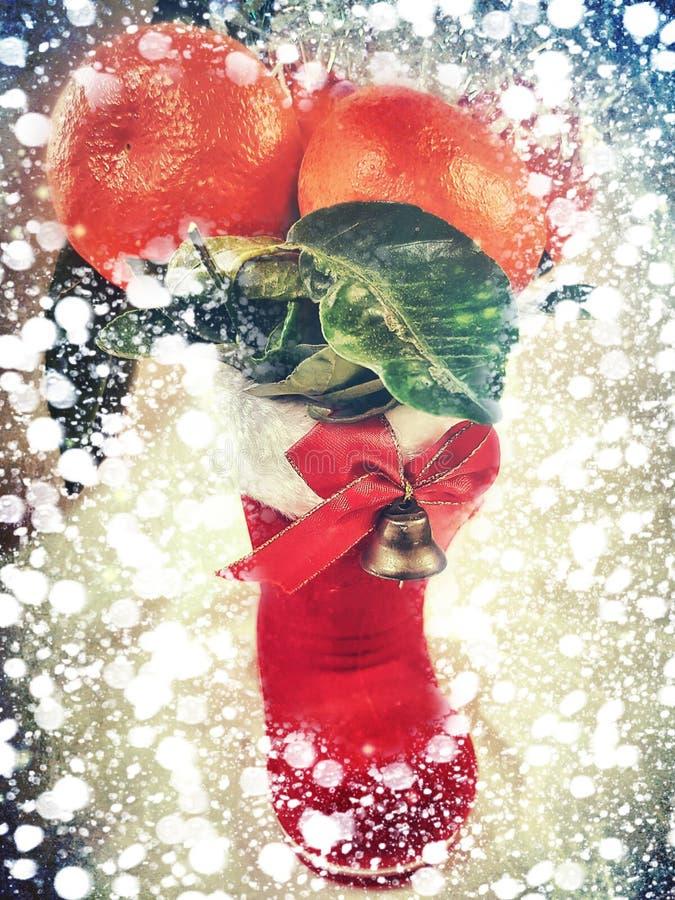Το νέο έτος είναι μια νέα ζωή! στοκ εικόνες