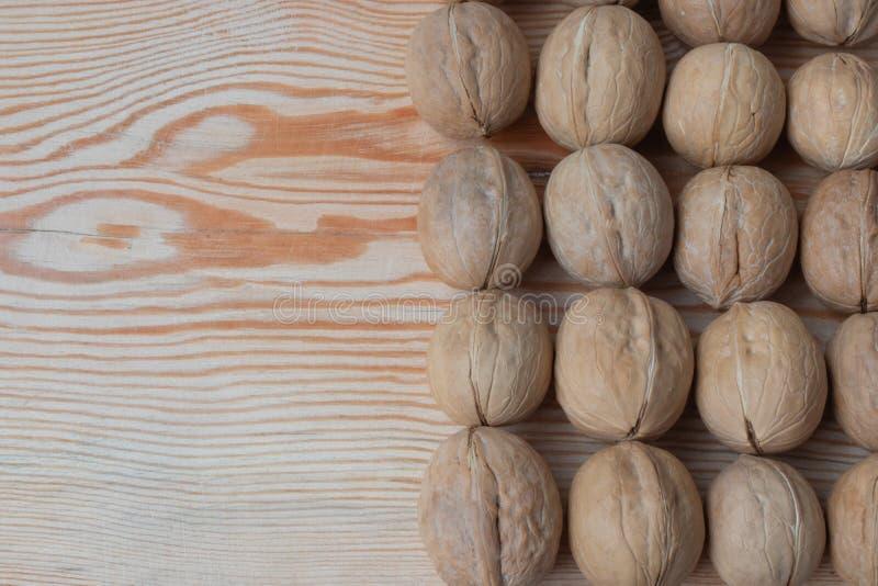 το ξύλο καρυδιάς είναι όμορφο στοκ φωτογραφία με δικαίωμα ελεύθερης χρήσης