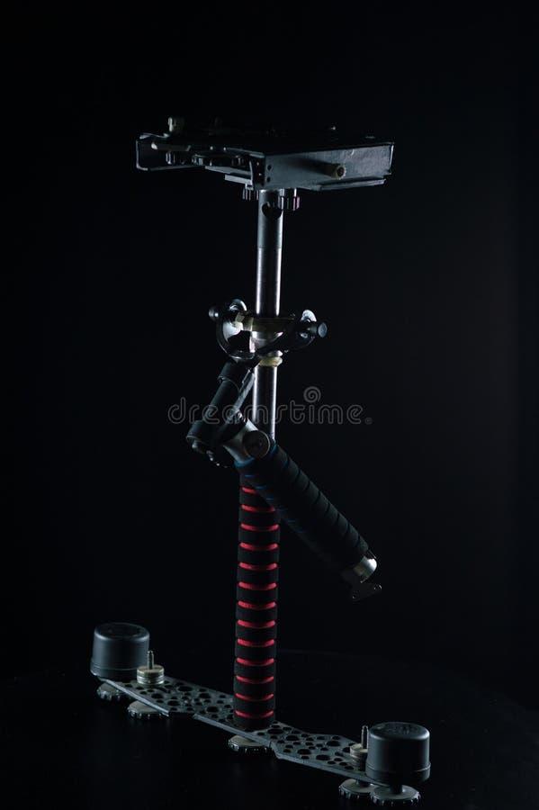 Το παλαιό camcorder μου στην ταινία στοκ εικόνες
