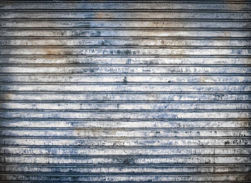 Το παλαιό υπόβαθρο παραθυρόφυλλων κυλίνδρων στοκ εικόνα