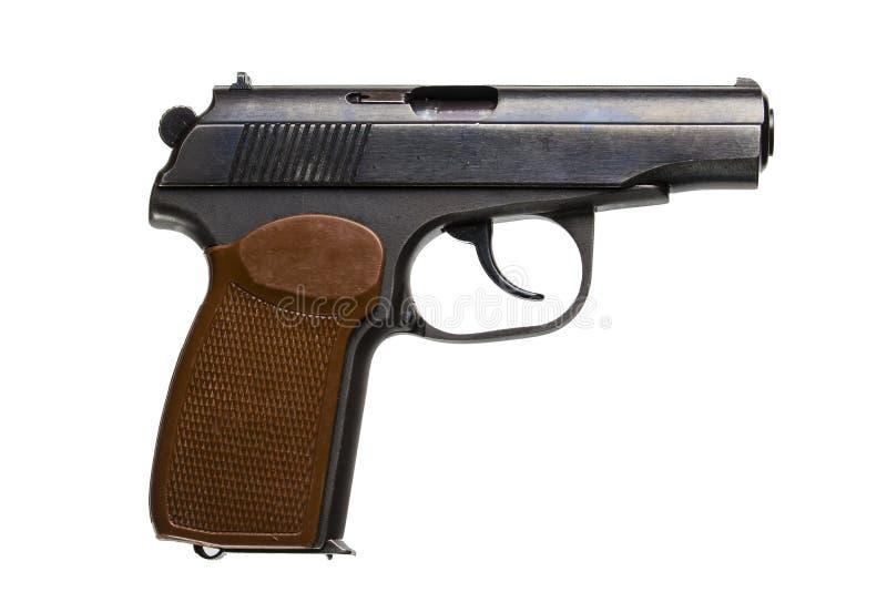 Το πιστόλι Makarov στοκ εικόνες με δικαίωμα ελεύθερης χρήσης