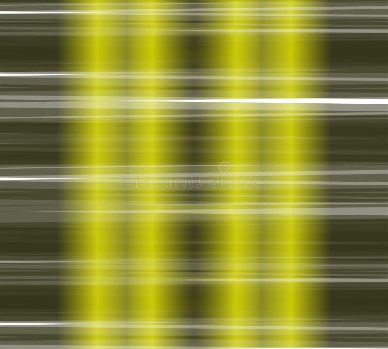 Το πράσινο αφηρημένο υπόβαθρο με το σχέδιο λωρίδων, μπορεί να χρησιμοποιήσει ως υπόβαθρο ή σύσταση υψηλής τεχνολογίας διανυσματική απεικόνιση