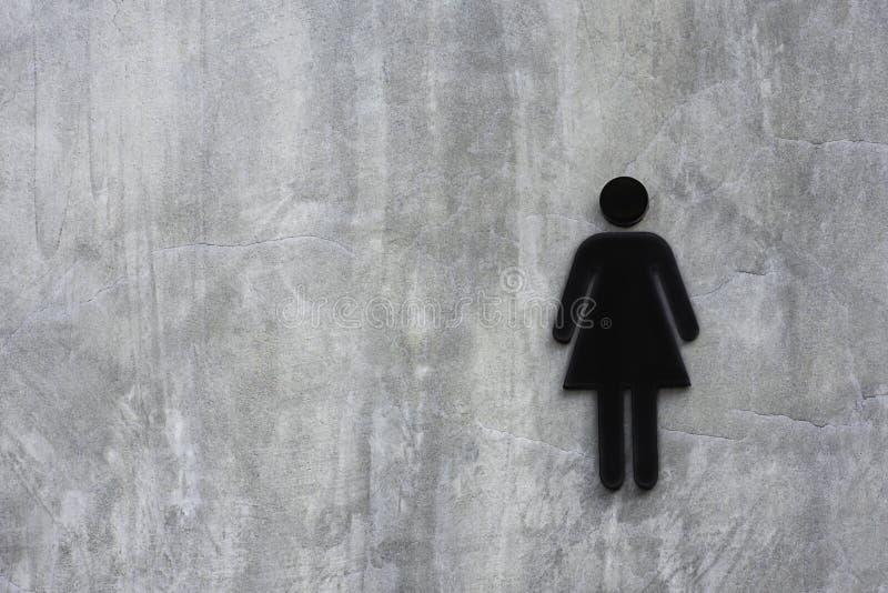 Το πρότυπο σοφιτών τοίχων ασβεστοκονιάματος δημοφιλές, όμορφο ευρέως με το σχέδιο των ρωγμών και των σημαδιών μια εικόνα μιας γυν στοκ φωτογραφία