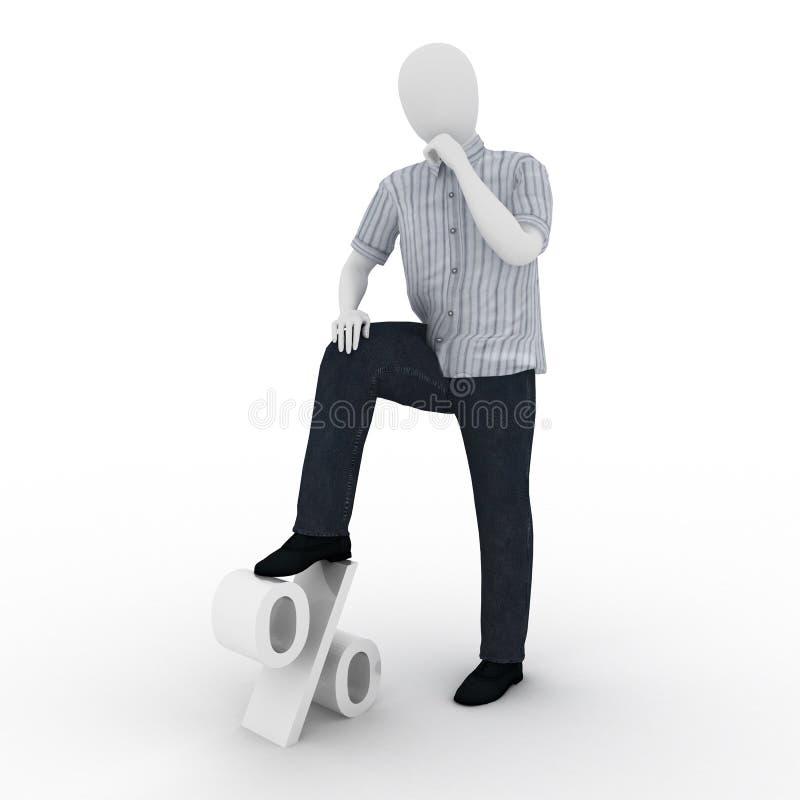 το πόδι κρατά τα ανθρώπινα τ&omicr ελεύθερη απεικόνιση δικαιώματος