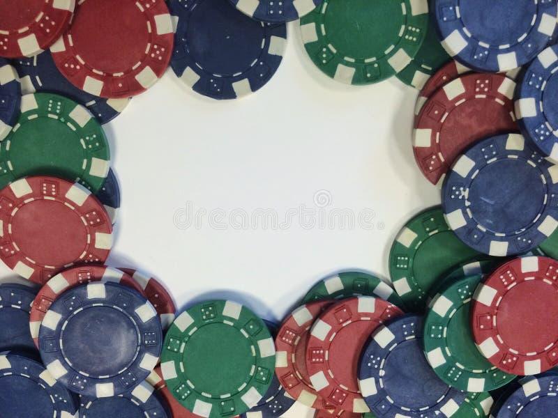Το πόκερ πελεκά VII στοκ φωτογραφίες με δικαίωμα ελεύθερης χρήσης